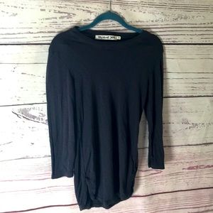Michael Stars long sleeve top